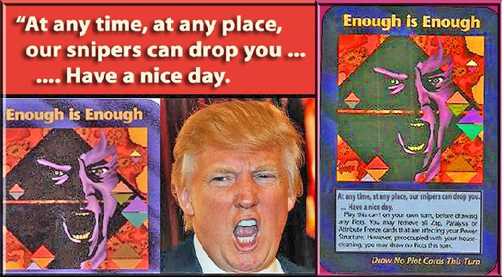Image result for Trump Illuminati card